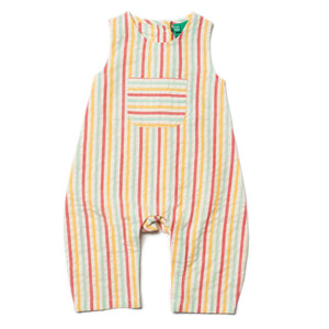 LGR Explorer Dungarees - Sunset Stripe