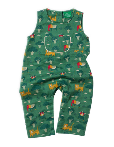 LGR Explorer Dungarees - Jungle Adventures