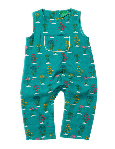 LGR Explorer Dungarees - Spring Bloom