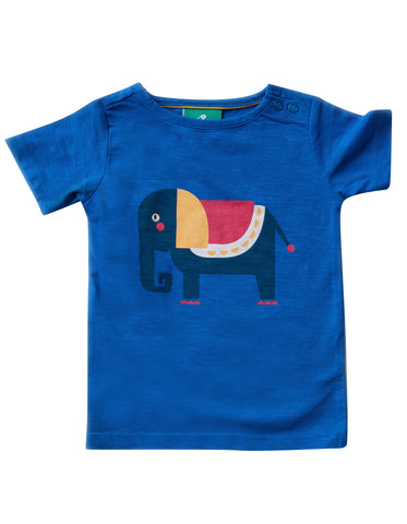 LGR Light As Air Tee - Elephant