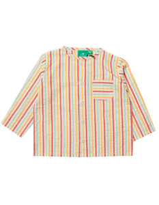 LGR Summertime Shirt - Sunset Stripe