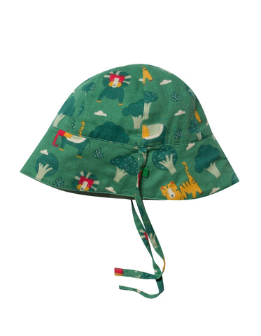 Image of LGR Riversible Sunhat - Jungle Adventures