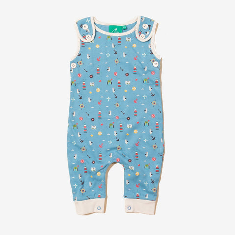 Image of LGR Adventure Island Dungarees