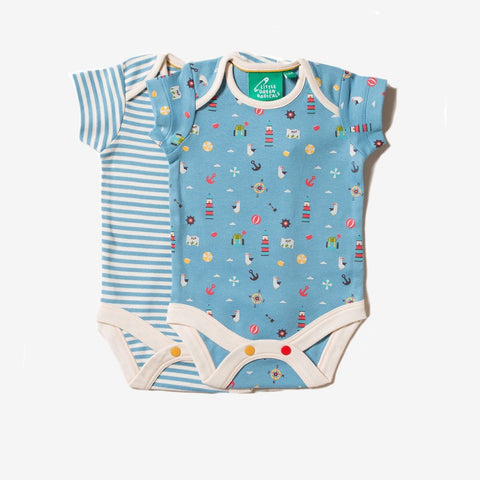 LGR Adventure Island Baby Body Set