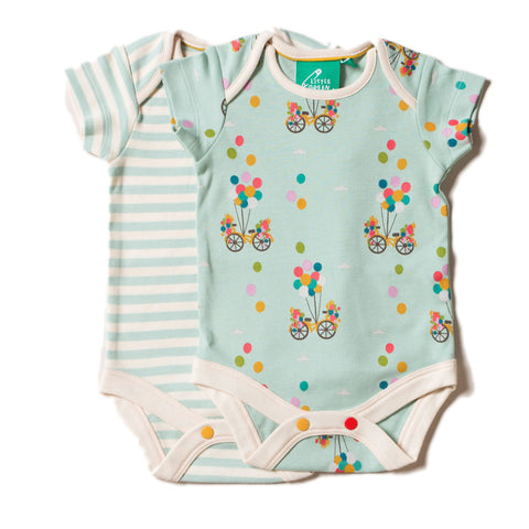 Image of LGR Flying High Baby Body Set