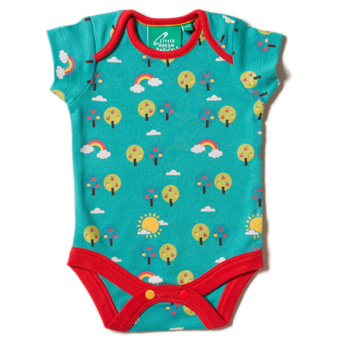Image of LGR Beyond The Rainbow Baby Body Set