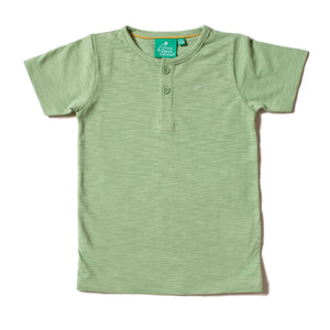 LGR Everyday Tee - Island Green