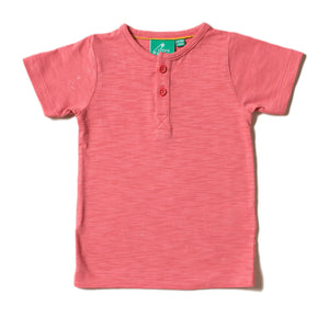 LGR Everyday Tee - Sunset Pink