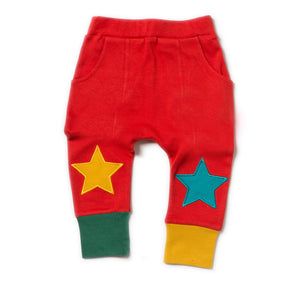 LGR Red Star Jogger