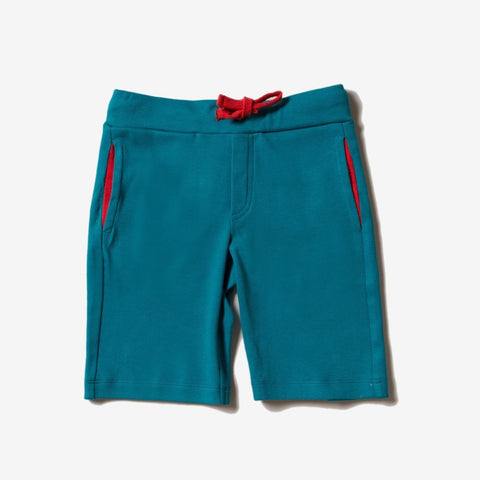 LGR Teal Beach Shorts