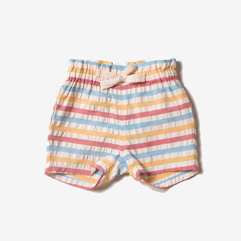 LGR Corn Silk Down By The Sea Shorts