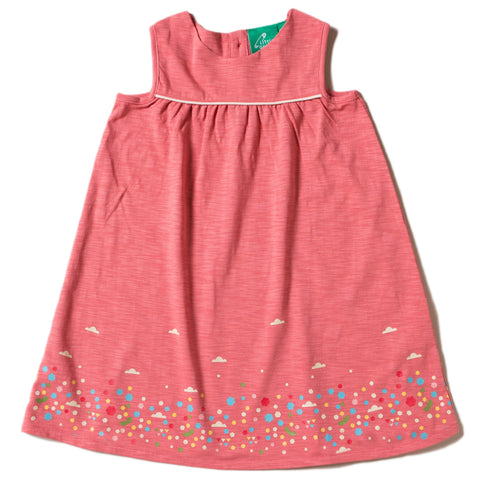 LGR Story Time Dress - Ditsy Flower