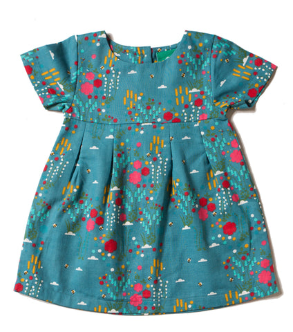 LGR Wildflower Meadow Summer Days Dress