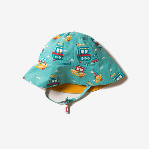 LGR Lost At Sea Reversible Sunhat