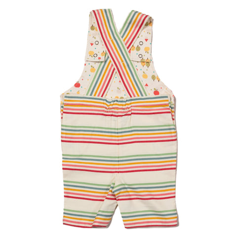 Image of LGR Sunshine Classic Shortie Dungarees
