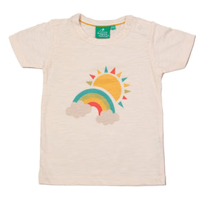 LGR Sun And The Rainbow T-Shirt