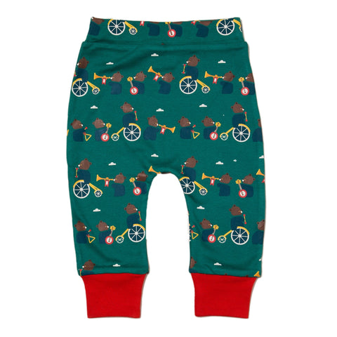LGR The Bear Jamboree Easy Joggers