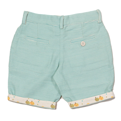 LGR Corn Silk Sunshine Shorts
