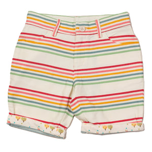 LGR Rainbow Sunshine Shorts