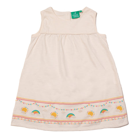 Image of LGR Sun And The Rainbow Storytime Dress