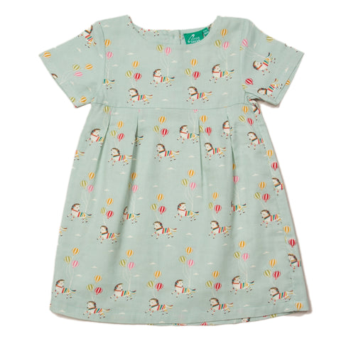 LGR Wild Horses Summer Days Dress
