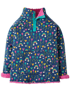 Frugi Snuggle Fleece - Perfect Day