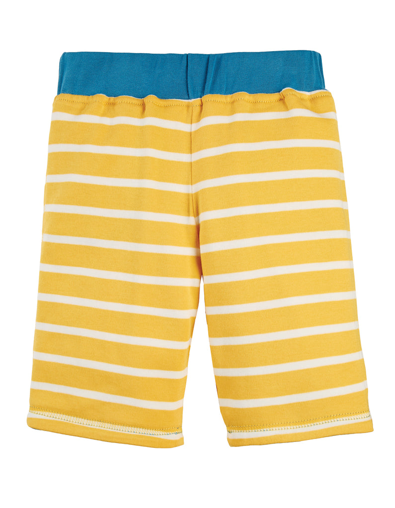 Frugi The National Trust Reversible Shorts Puffin