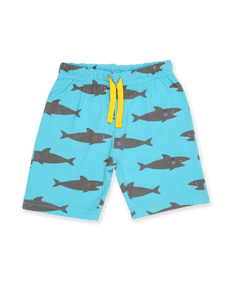 Toby Tiger Shorts - Shark