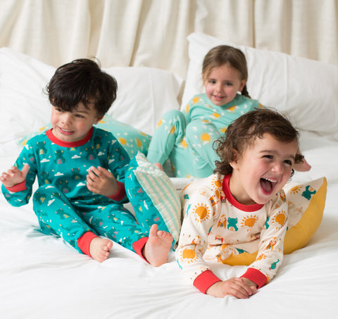 Image of LGR River Friends Pyjamas