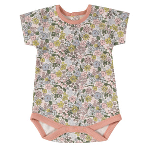 Pigeon Organics Summer Body - All Over Print, Ditsy
