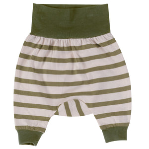 Pigeon Organics Baby Joggers - Olive