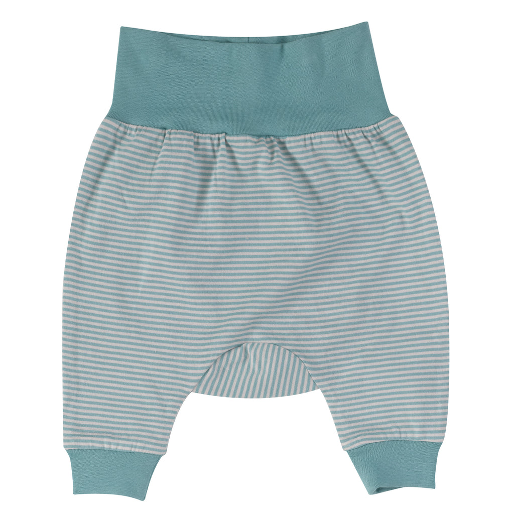 Pigeon Organics Baby Joggers - Turquoise