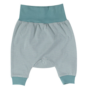 turquoise,Pigeon Organics Baby Joggers - Turquoise