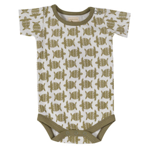 Pigeon Organics Summer Body - Olive Turtle