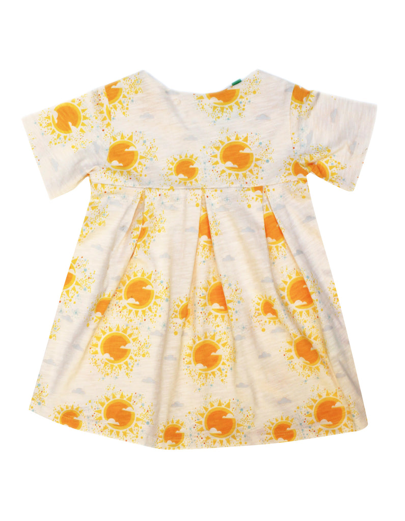 LGR Summer Days Dress - Golden Suns