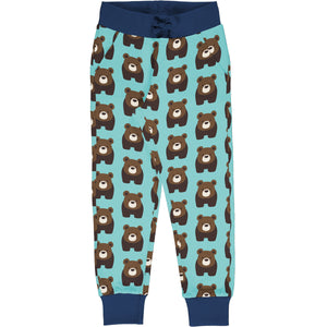 Maxomorra Sweatpants - Bear