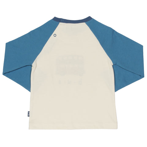Kite B-U-S T-shirt - Organic Cotton