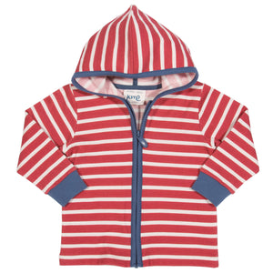 Kite Lulworth Hoody- Organic Cotton