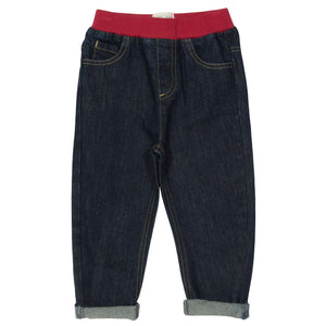Kite Denim Pull ups - Tilly & Jasper