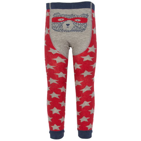 Image of Kite Super Teddy Leggings - Organic Cotton