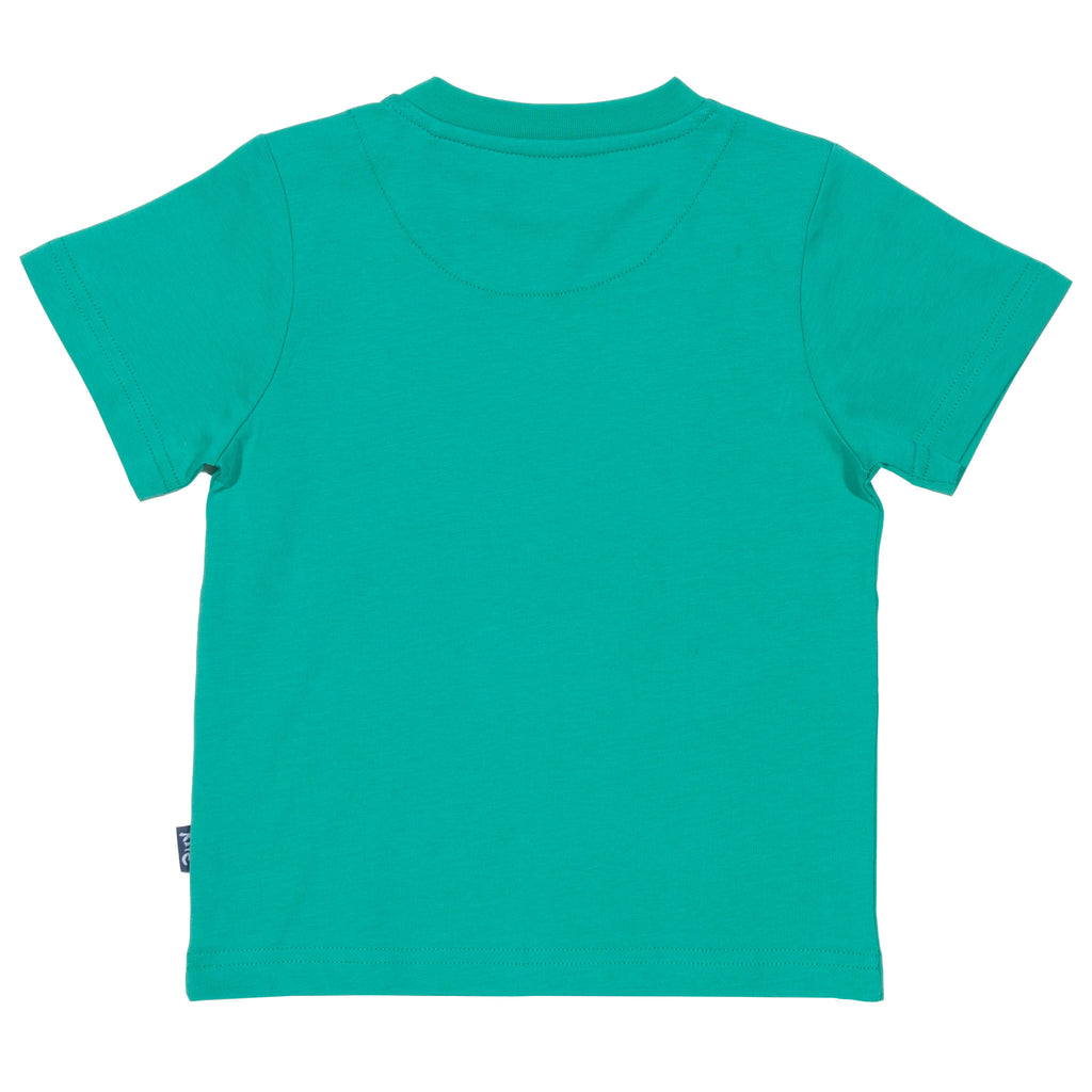 Kite Prop Plane T-Shirt - Tilly & Jasper