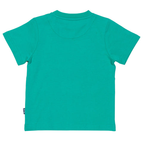 Image of Kite Prop Plane T-Shirt - Tilly & Jasper