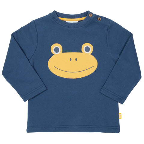 Image of Kite Froggy Sweatshirt