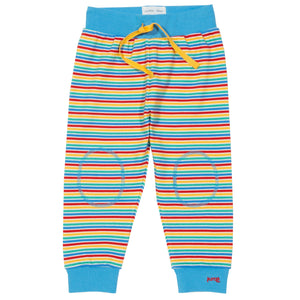 Kite Rainbow Joggers - Tilly & Jasper