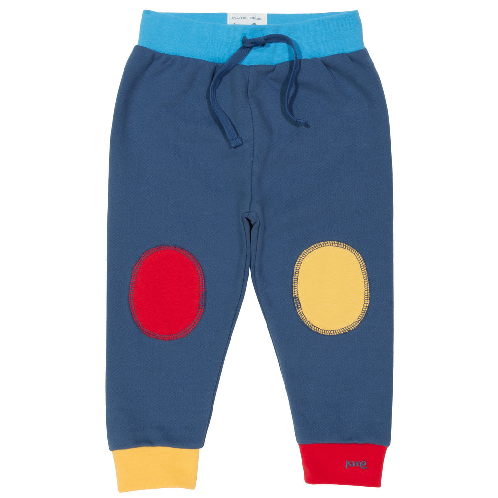 Kite Knee Patch Joggers - Tilly & Jasper