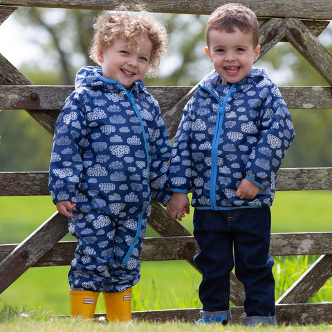 Kite Puddlepack Suit - Tilly & Jasper