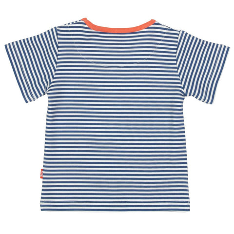 Kite Stripy Fish T-Shirt