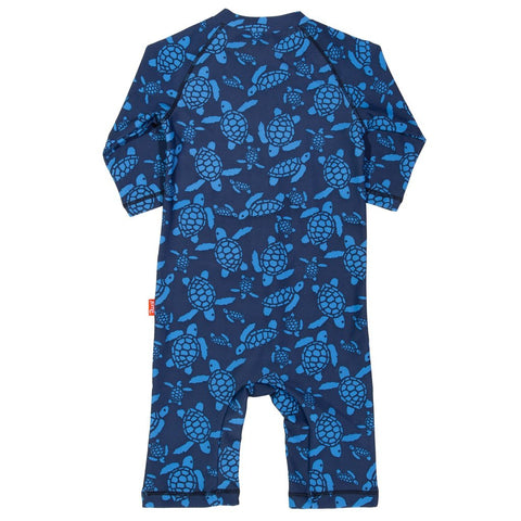 Image of Kite Turtle Sunsuit