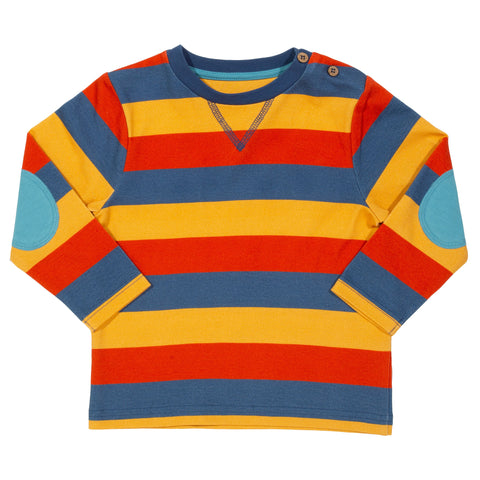 Image of Kite Stripy Top