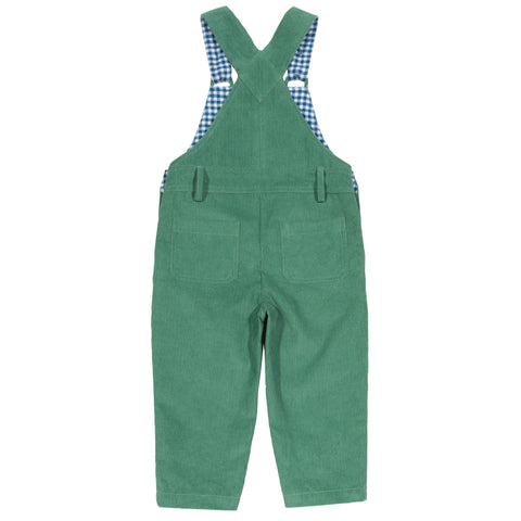 Image of Kite Cord Dungarees